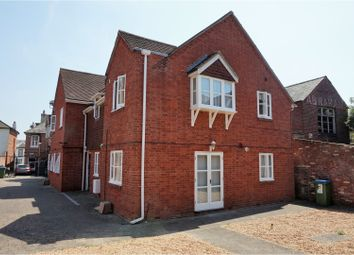 Thumbnail 2 bed flat for sale in High Street, Fareham