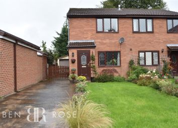 2 bed semi-detached house for sale in Village Croft, Euxton, Chorley PR7