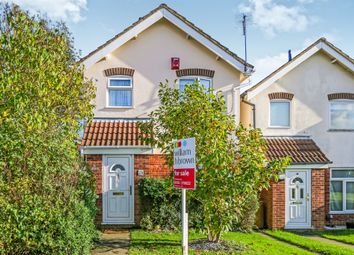 Thumbnail 3 bed detached house for sale in Dale Avenue, Wellingborough