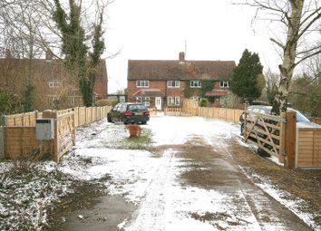 Thumbnail 3 bed semi-detached house for sale in Knolls View, Totternhoe, Bedfordshire
