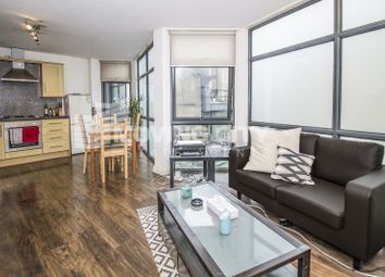 Thumbnail 2 bed flat to rent in Nagpal House, Aldgate East