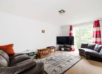 Thumbnail 2 bed flat to rent in Cranston Close, Ickenham