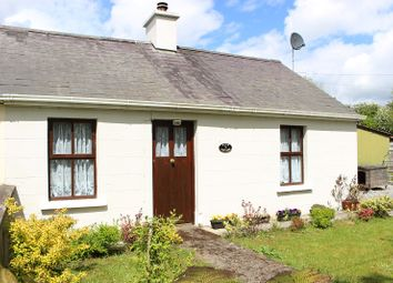 Thumbnail 2 bed cottage for sale in Glen Cottage, Galmoystown, Drumone, Oldcastle, Co. Meath