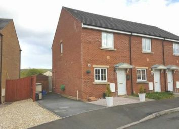 Thumbnail 2 bed end terrace house for sale in Rhodfa'r Ceffyl, Kidwelly