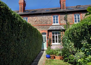Thumbnail 3 bed terraced house for sale in Knutsford View, Hale Barns, Altrincham