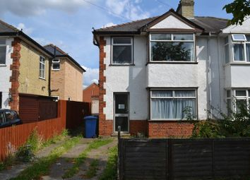 Thumbnail 4 bed semi-detached house to rent in Mowbray Road, Cambridge