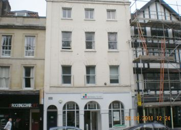Thumbnail 1 bed flat to rent in High St, City Centre Bristol
