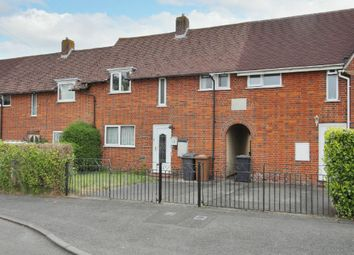 Thumbnail 3 bed terraced house for sale in The Drove, Andover
