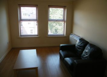 Thumbnail 1 bed flat to rent in Bellevue Road, Southampton