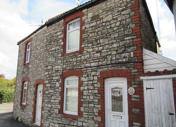 Thumbnail 2 bed cottage to rent in Bristol Road, Whitchurch Village, Bristol