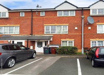 Thumbnail 4 bedroom property for sale in 4 Bed Townhouse, Abbotsfield Court, Manchester