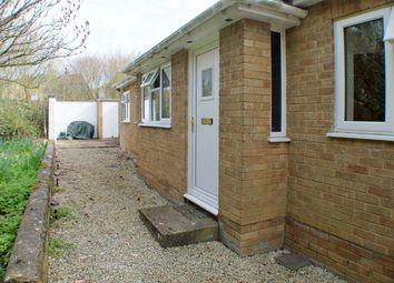 3 bed bungalow for sale in Chapel Road, Chadlington, Chipping Norton OX7