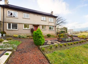 Thumbnail 1 bed flat for sale in Carwood Road, Biggar