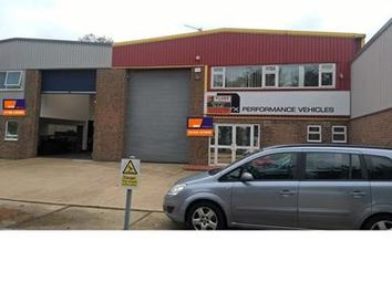 Thumbnail Light industrial to let in Unit E, Riverside Industrial Estate, Bridge Road, Littlehampton, West Sussex