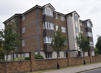 Thumbnail 1 bed flat for sale in South Street, Ponders End