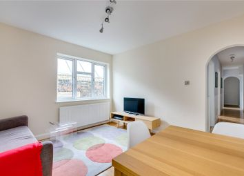 Thumbnail 1 bed flat for sale in Brighton Terrace, London
