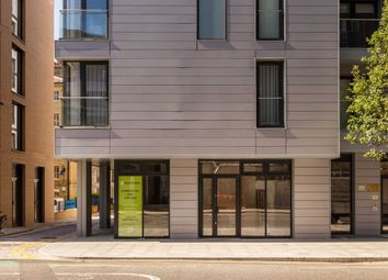 Thumbnail Office for sale in 14 Dock Street, London