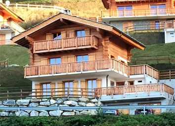 Thumbnail 5 bedroom detached house for sale in 5 Bedroom Ski-In Ski-Out, Veysonnaz, Switzerland