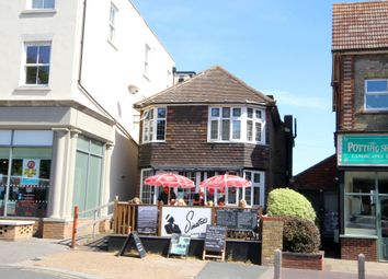 Thumbnail Retail premises for sale in High Street, Broadstairs