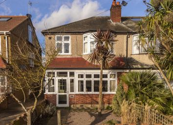 3 bed property for sale in Cambridge Road, Hampton TW12