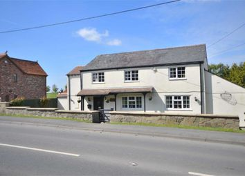 Thumbnail 5 bed cottage for sale in Horseshoe Cottage, Brookthorpe, Gloucester