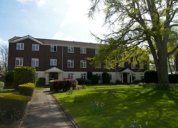 Thumbnail 2 bed property to rent in Hillcrest Court, Weybridge, Surrey