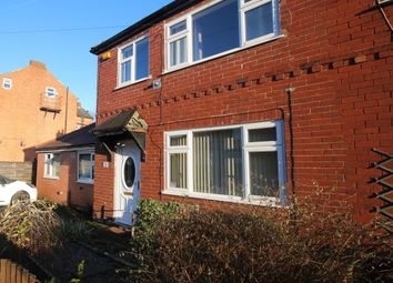 Thumbnail 2 bed end terrace house for sale in Queenhill Road, Manchester
