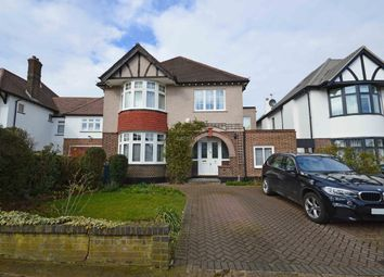 Thumbnail 4 bed detached house for sale in Parkside, London