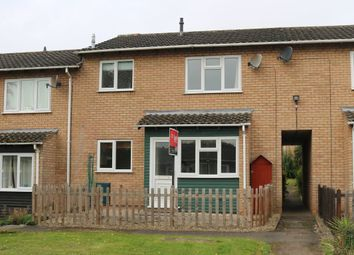 Thumbnail 1 bedroom property to rent in Chepstow Walk, Bobblestock, Hereford