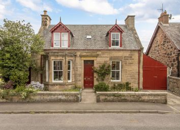 Thumbnail 4 bed cottage for sale in Wellfield Cottage, 32 Muirpark, Eskbank, Dalkeith