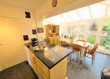 Thumbnail 4 bed terraced house for sale in Vine Way, Brentwood, Essex