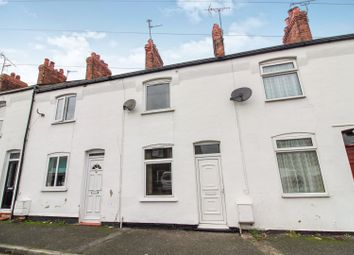 Thumbnail 2 bed terraced house for sale in Marnel Drive, Pentre