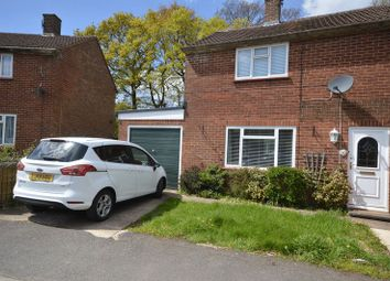 Thumbnail 2 bed semi-detached house to rent in Upper Riding, Beaconsfield