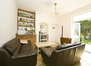 Thumbnail 4 bed flat to rent in Normand Gardens, Greyhound Road, London