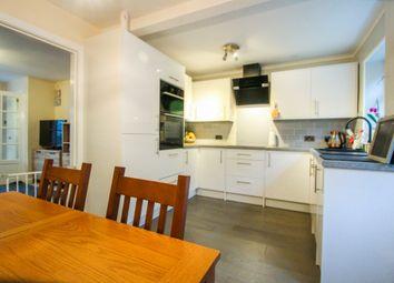 Thumbnail 3 bed terraced house for sale in Slant Gate, Linthwaite, Huddersfield
