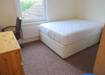 4 bed property to rent in Newcombe Road, Earlsdon, Coventry CV5