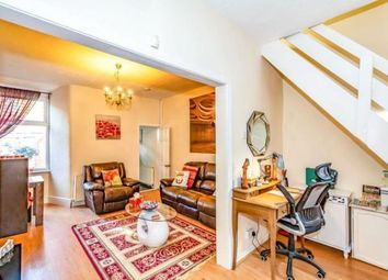 Thumbnail 2 bedroom terraced house for sale in Carlton Avenue, Rusholme, Manchester, Greater Manchester