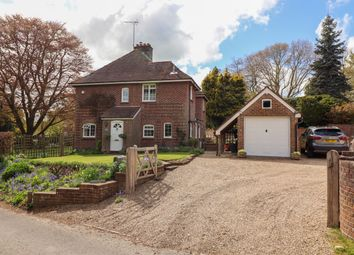 Lower Chilland Lane, Martyr Worthy, Winchester SO21, south east england property