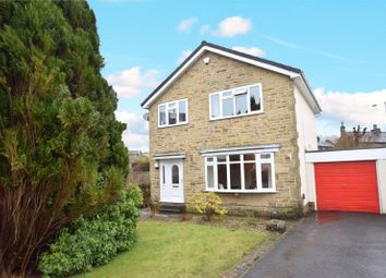 Thumbnail 3 bed semi-detached house for sale in Fellwood Avenue, Haworth, Keighley, West Yorkshire