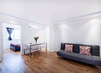 Thumbnail 2 bed flat to rent in Jerome Crescent, Marylebone