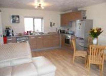 Thumbnail 1 bed flat to rent in Harn Road, Hampton, Peterborough