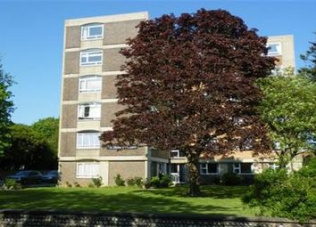 Thumbnail 3 bedroom flat to rent in Crescent Road, Worthing