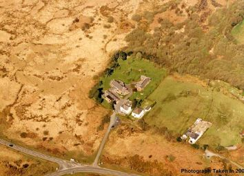 Thumbnail Commercial property for sale in Former Fairwood Hospital, 794 Gower Road, Upper Killay, Swansea, Swansea