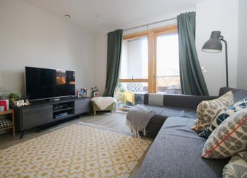 Thumbnail 1 bed flat for sale in Kings Arms Court, East Acton Lane, Acton