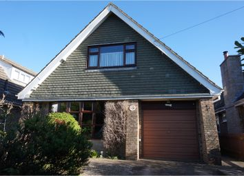 Thumbnail 4 bed detached house for sale in Boxley Road, Maidstone