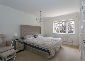 Thumbnail 5 bed detached house for sale in Rees Drive, Stanmore, Middlesex