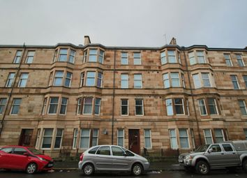 1 bed flat for sale in Elizabeth Street, Glasgow G51
