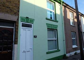 Thumbnail 3 bed terraced house for sale in James Street, Sheerness, Kent, Isle Of Sheppey