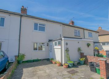 Thumbnail 3 bed terraced house for sale in Lilac Road, Hoddesdon