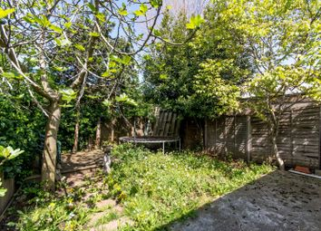 Thumbnail 3 bedroom flat to rent in Cecil Road, Harlesden